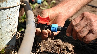 Do It MacGyver Style: 5 Quick Fixes to Save Your Hydro Systems