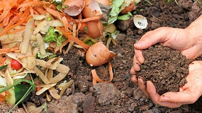 Recipes to Make Great Compost